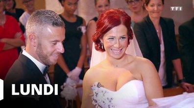 4 mariages pour 1 lune de miel du 19 octobre 2020 - Sabrina et Fabrice