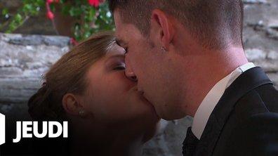 4 mariages pour 1 lune de miel du 2 avril 2020 - Jessica et Michael