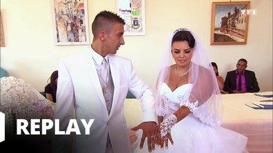 4 mariages pour 1 lune de miel du 2 juin 2020 - Anissa et Mehdi  - Spéciale wedding planner