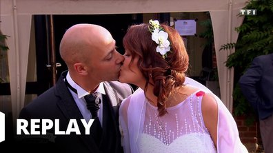 4 mariages pour 1 lune de miel du 2 juin 2020 - Marjorie et Frederic