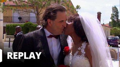 4 mariages pour 1 lune de miel du 21 mai 2020 - Augusta et Michel