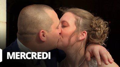 4 mariages pour 1 lune de miel du 23 octobre 2019 - Aurelia et Frédéric