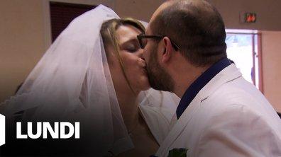 4 mariages pour 1 lune de miel du 24 février 2020 - Spéciale mères/filles - Sandra et Jérôme