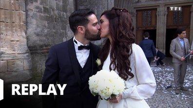 4 mariages pour 1 lune de miel du 25 mai 2020 - Johanna et Grégory - Spéciale 100ème