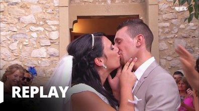 4 mariages pour 1 lune de miel du 25 mai 2020 - Emilie et Alexandre