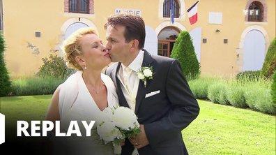 4 mariages pour 1 lune de miel du 27 mai 2020 - Elisabeth et Philippe - Spéciale 100ème