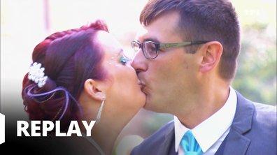 4 mariages pour 1 lune de miel du 27 mai 2020 - Glycéria et Xavier