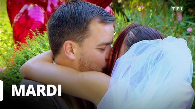 4 mariages pour 1 lune de miel du 30 juin 2020 - Nathalie et Emmanuel