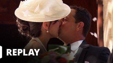 4 mariages pour 1 lune de miel du 7 avril 2020 - Stéphanie et Sébastien