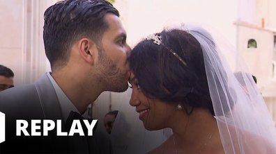 4 mariages pour 1 lune de miel du 9 avril 2020 - Myriam et Mohamed - Spéciale Couples