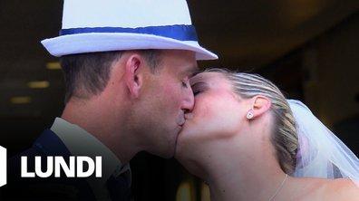 4 mariages pour 1 lune de miel du 11 novembre 2019 - Jennifer et Vincent