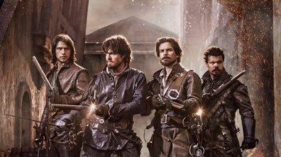 The Musketeers : La saison 2 inédite débarque dès le 25 juillet sur TMC