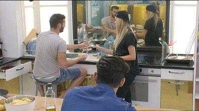Rémi et Loïc enquêtent sur le secret de Mélanie.