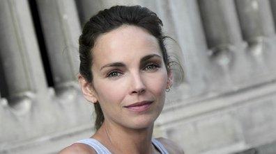 """Claire Keim, Philippe Torreton et Jonathan Zaccaï en tournage pour la série """"Infidèle"""""""