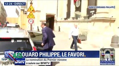 Les 4 Q - Edouard Philou nous t'attendions