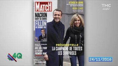 """Les 4 Q - le nouveau """"Martine à la plage"""" est sorti"""