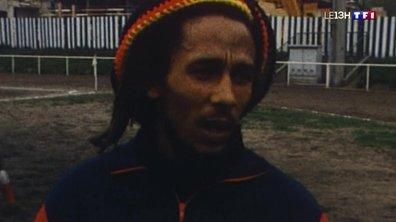 40 ans de la mort de Bob Marley : l'héritage de l'icône du reggae reste bien vivant