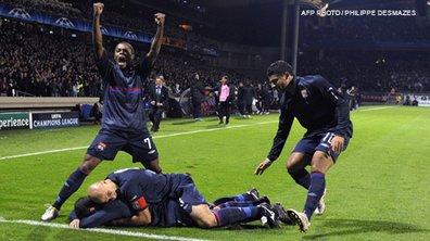 Lyon - Benfica : quand Gourcuff va, tout va !