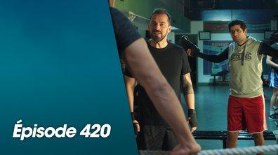 Demain nous appartient du 14 mars 2019 - Episode 420