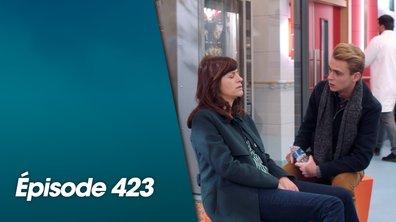 Demain nous appartient du 19 mars 2019 - Episode 423