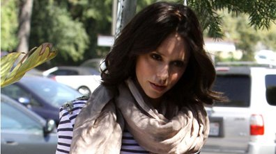 Photo : regardez le nouveau look de Jennifer Love Hewitt !