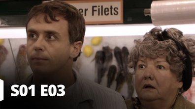 Les 4400 - S01 E03 - Surhumain
