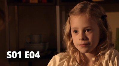 Les 4400 - S01 E04 - Modus operandi