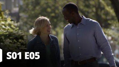 Les 4400 - S01 E05 - Persécutions