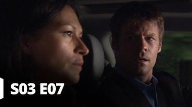Les 4400 - S03 E07 - Les Fugitifs