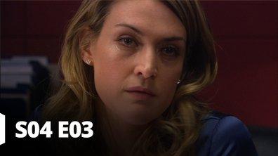 Les 4400 - S04 E03 - Audrey Parker