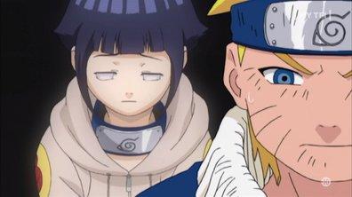 Naruto - Episode 62 - Le pouvoir caché du raté - Naruto | TFX