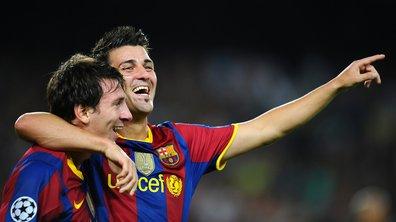 Le Barça de Guardiola rafle tout !