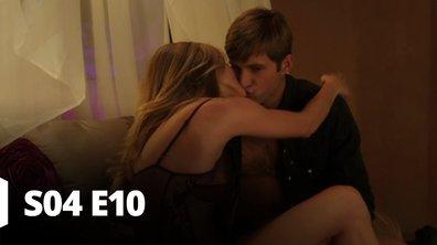 90210 Beverly Hills : Nouvelle Génération - S04 E10 - Rien n'est éternel
