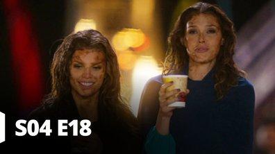 90210 Beverly Hills : Nouvelle Génération - S04 E18 - Combat de boue
