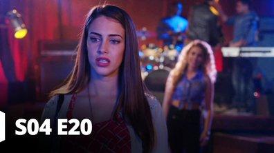 90210 Beverly Hills : Nouvelle Génération - S04 E20 - Veillée irlandaise