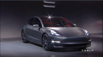 Tesla Motors va-t-il devenir un constructeur incontournable ?