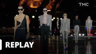 5 minutes de mode by Loïc Prigent du 5 octobre 2021