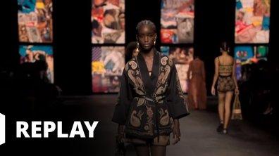 5 minutes de mode by Loïc Prigent : Dior et Marine Serre