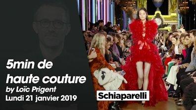 Episode 1 : Schiaparelli et Dior