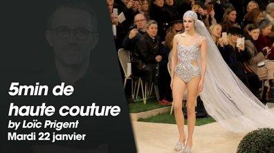 Episode 2 : Chanel et encore Dior