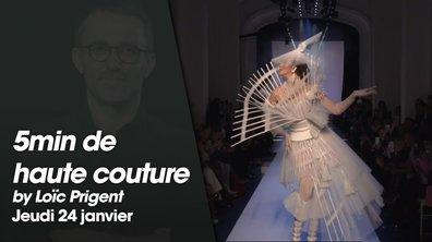 Episode 4 : Jean-Paul Gaultier et Iris Van Herpen
