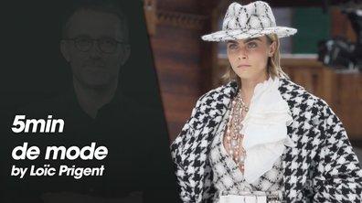 Épisode 2 : le dernier défilé Chanel by Karl Lagerfeld