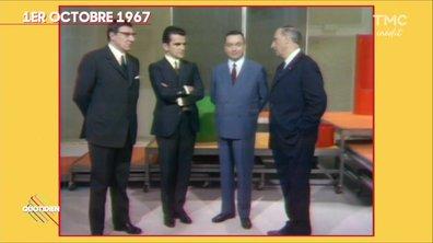 Les 50 ans de la télé en couleur