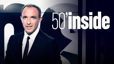 """50' inside, L'actu """"Rétrospective de l'année 2018"""" du 29 décembre 2018"""