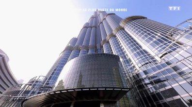 Burj Khalifa : la tour de toutes les démesures à Dubaï