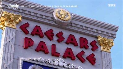 Le Caesars Palace, un hôtel à Las Vegas devenu légendaire