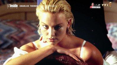 Charlize Theron, la survivante