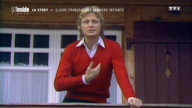 Claude François, 40 ans après