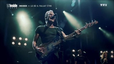 Découvrez le chanteur Sting comme vous ne l'avez jamais vu !