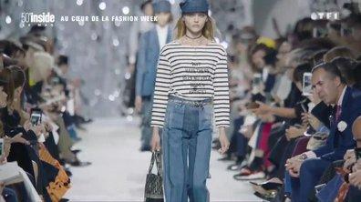 Découvrez les coulisses de la Fashion Week de Paris